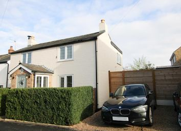 Pound Lane, Sutton, Ely CB6. 3 bed cottage for sale