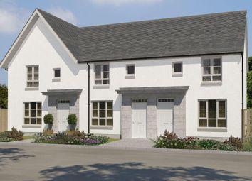 "Thumbnail 3 bedroom end terrace house for sale in ""Cawdor"" at Berryden Road, Aberdeen"