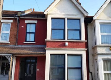 Thumbnail 1 bed property to rent in Quebec Avenue, Southend, Essex