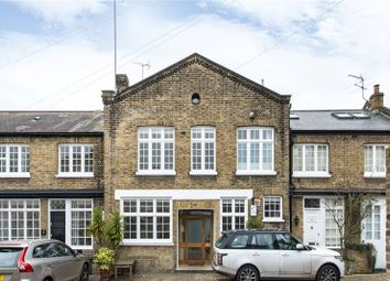 Thumbnail 3 bed terraced house to rent in Wilby Mews, London
