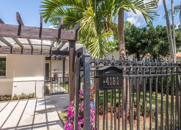Thumbnail 4 bed property for sale in 4181 Pamona Ave, Coconut Grove, Florida, United States Of America