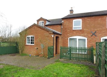 Thumbnail 2 bed semi-detached house to rent in Lincoln Road, Fenton, Lincoln