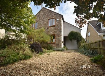 Thumbnail 3 bed detached house for sale in Sibland Road, Thornbury, Bristol