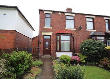 Thumbnail 3 bedroom semi-detached house for sale in Abbott Street, Castleton, Rochdale