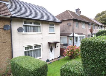 Thumbnail 3 bed semi-detached house for sale in Bleng Avenue, Whitehaven