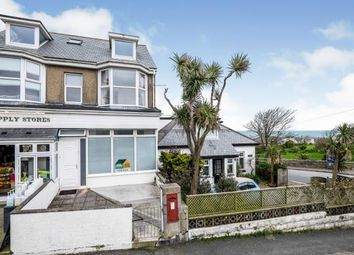 Thumbnail 3 bed flat for sale in Ventnor Terrace, St Ives