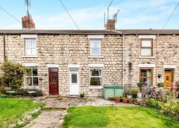Thumbnail 2 bed terraced house for sale in East View, Micklefield, Leeds