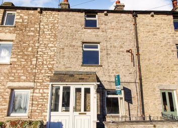 Thumbnail 3 bed terraced house for sale in Holme, Carnforth