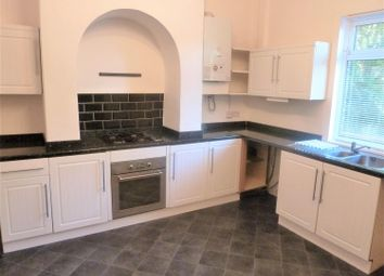Thumbnail 2 bed end terrace house to rent in Thorncliffe Park Estate, Newton Chambers Road, Chapeltown, Sheffield