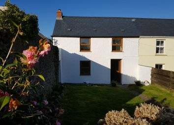 Thumbnail 2 bed semi-detached house for sale in Sardis Cross, Nr Milford Haven