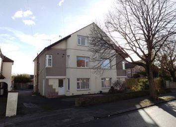 Thumbnail 1 bed flat for sale in Hest Bank Road, Morecambe