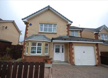 Thumbnail 4 bed detached house for sale in Hilton Court, Saltcoats