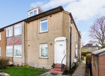 Thumbnail 4 bed flat for sale in Oxgangs Road North, Colinton Mains, Edinburgh