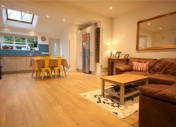 Thumbnail 3 bedroom terraced house for sale in Victoria Road, Cambridge