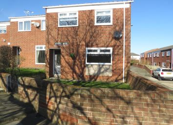 3 bed terraced house to rent in Bristol Walk, Hartlepool TS26