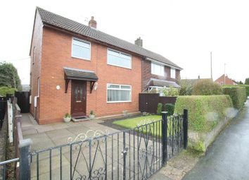 Thumbnail 3 bed semi-detached house for sale in Springfield Road, Biddulph, Stoke-On-Trent