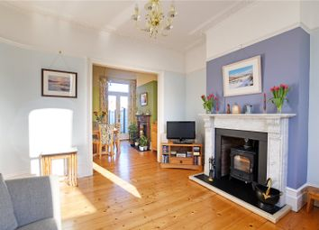 Thumbnail 4 bed terraced house for sale in Chobham Road, London