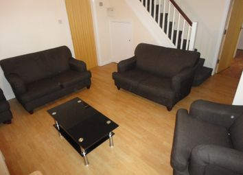 Thumbnail 7 bed semi-detached house to rent in Old Hall Lane, Manchester