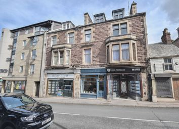 Thumbnail 3 bed flat for sale in West High Street, Crieff