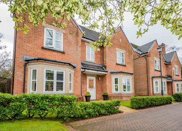 Thumbnail 1 bed detached house for sale in Garforth Rise, Heaton