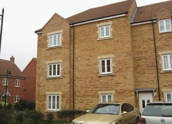 Thumbnail 2 bed flat to rent in 76 Shrewsbury Road, Yeovil