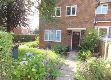 Thumbnail 4 bed semi-detached house to rent in Farmoor Grove, Shard End, Birmingham