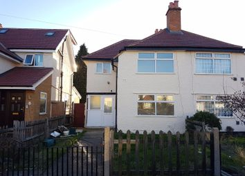 Thumbnail 4 bed semi-detached house to rent in Summerhouse Avenue, Hounslow