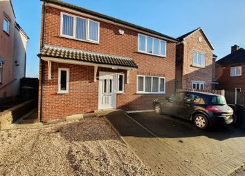 3 bed detached house for sale in New Street, Mapplewell, Barnsley S75