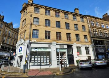 Thumbnail 1 bedroom flat for sale in Kirkgate, Bradford