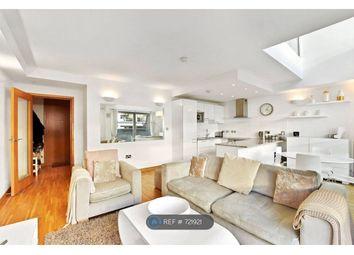 2 bed maisonette to rent in Saffron Hill, London EC1N