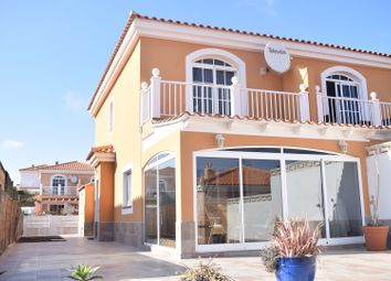 Thumbnail 3 bed town house for sale in La Colina, Caleta De Fuste, Antigua, Fuerteventura, Canary Islands, Spain