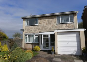 Thumbnail 3 bed detached house for sale in Timothy Close, Saxonfields