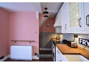 Thumbnail 1 bedroom flat to rent in Shakespeare Street, Lincoln