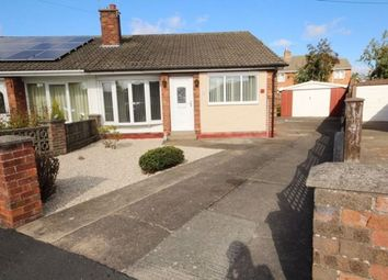 Thumbnail 3 bed bungalow to rent in Westbourne Grove, Selby