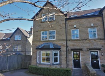 Thumbnail 4 bedroom semi-detached house to rent in Langford Lane, Ilkley
