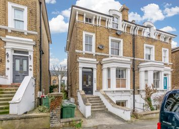 Thumbnail 2 bed flat for sale in Bloom Grove, London