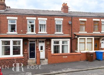 2 bed terraced house for sale in Greenfield Road, Chorley PR6