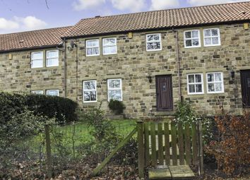Thumbnail 3 bed terraced house for sale in High Farm Meadow, Badsworth, Pontefract