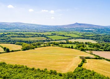 Thumbnail Land for sale in Velindre, Nr Nevern, Pembrokeshire