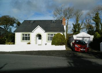 Thumbnail 3 bed detached house for sale in Cilgerran, Cardigan