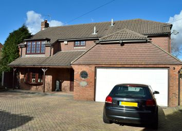 4 bed detached house for sale in St Georges Avenue, Warblington PO9