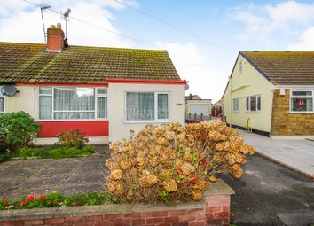 Thumbnail 2 bed semi-detached bungalow for sale in Lon Y Cyll, Pensarn, Abergele