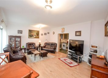 Thumbnail 3 bed flat for sale in Linden Court, Holbrook Way, Town Centre