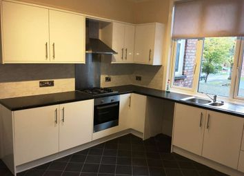Thumbnail 2 bed flat to rent in Beech Road, Cheadle Hulme, Cheadle