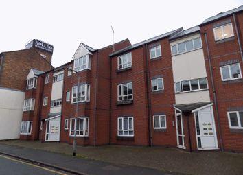 Thumbnail 2 bedroom flat to rent in Fancy Walk, Stafford