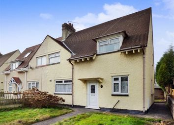 Thumbnail 3 bedroom semi-detached house for sale in Second Avenue, Kidsgrove, Stoke-On-Trent