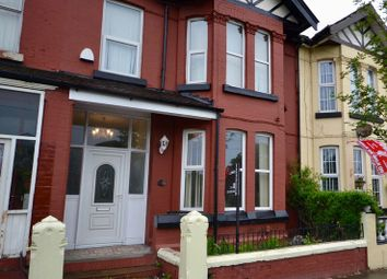 4 bed terraced house for sale in Hornby Road, Bootle L20