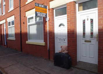 5 bed terraced house for sale in Milnthorpe Street, Salford M6