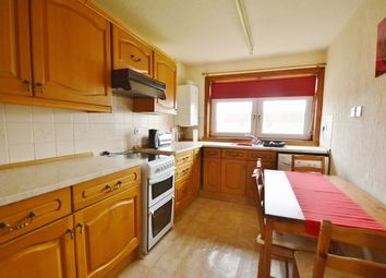 Thumbnail 2 bed flat to rent in Napier Place, Govan, Glasgow, Lanarkshire G51,