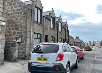 Thumbnail 3 bed flat to rent in College Bounds, Fraserburgh, Aberdeenshire